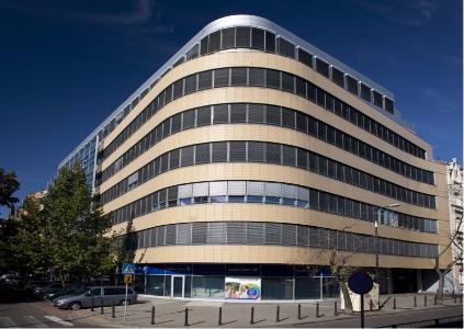 Budynek biurowy w ścisłym Centrum